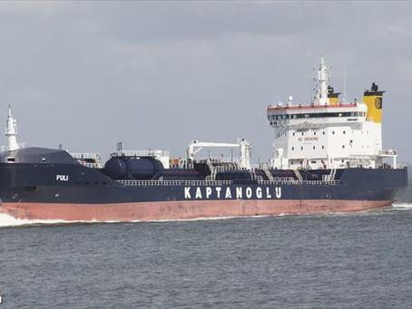 Pirate Attack Nigeria - Hostages Taken