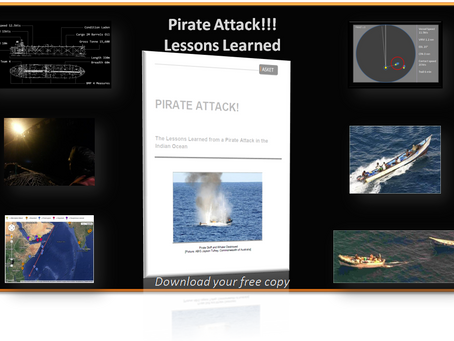 Pirate Attack!!! - Lessons Learned - PowerPoint Free Download