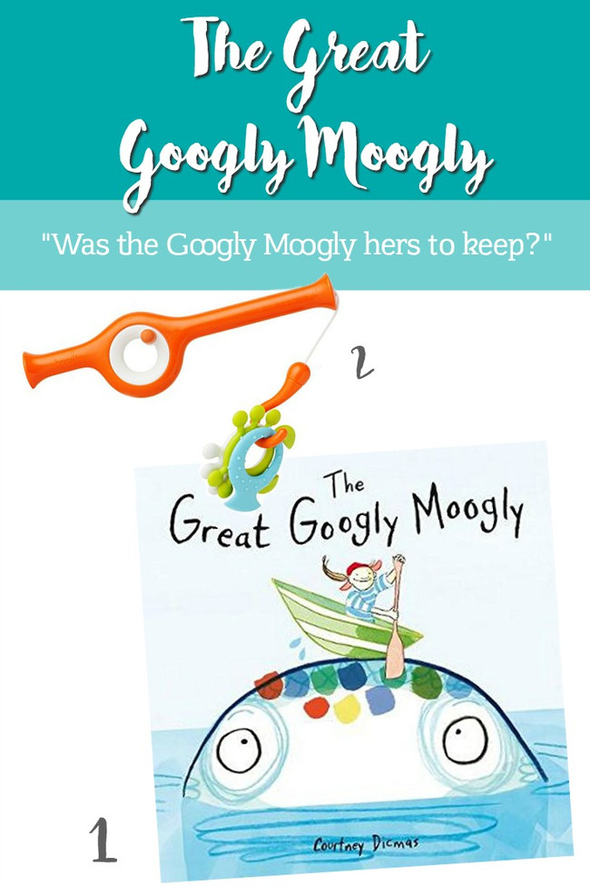 The Great Googly Moogly