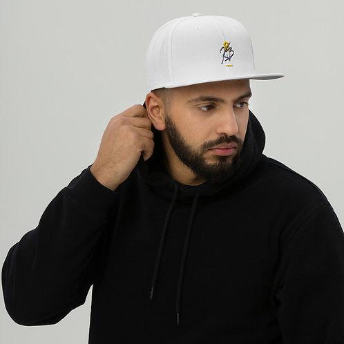 8 24 Snapback Hat