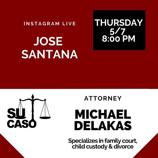 Family Court Attorney Michael Delakas 1x
