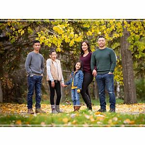 Costas Family Album