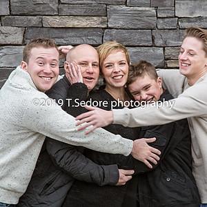 Fredland Family