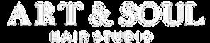 art&soul text logo on clear.webp