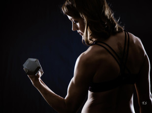 T.Sedore photography Fitness Photography