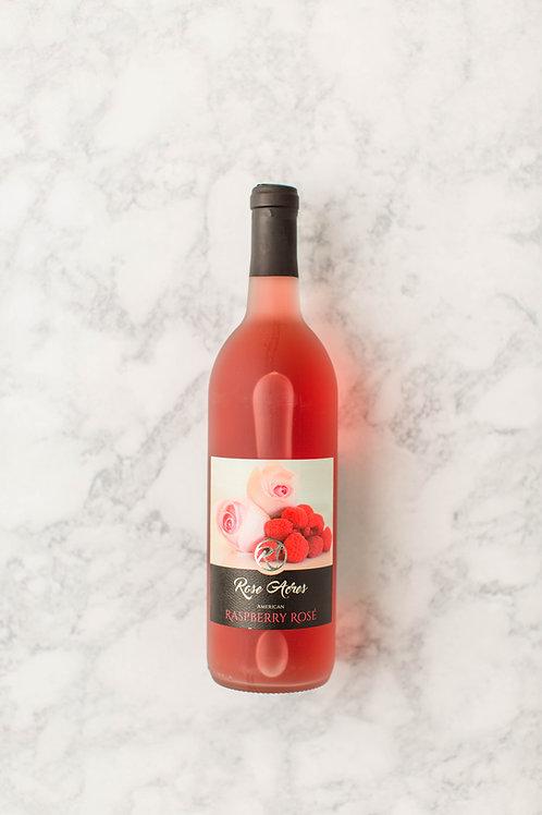 Raspberry Rose'