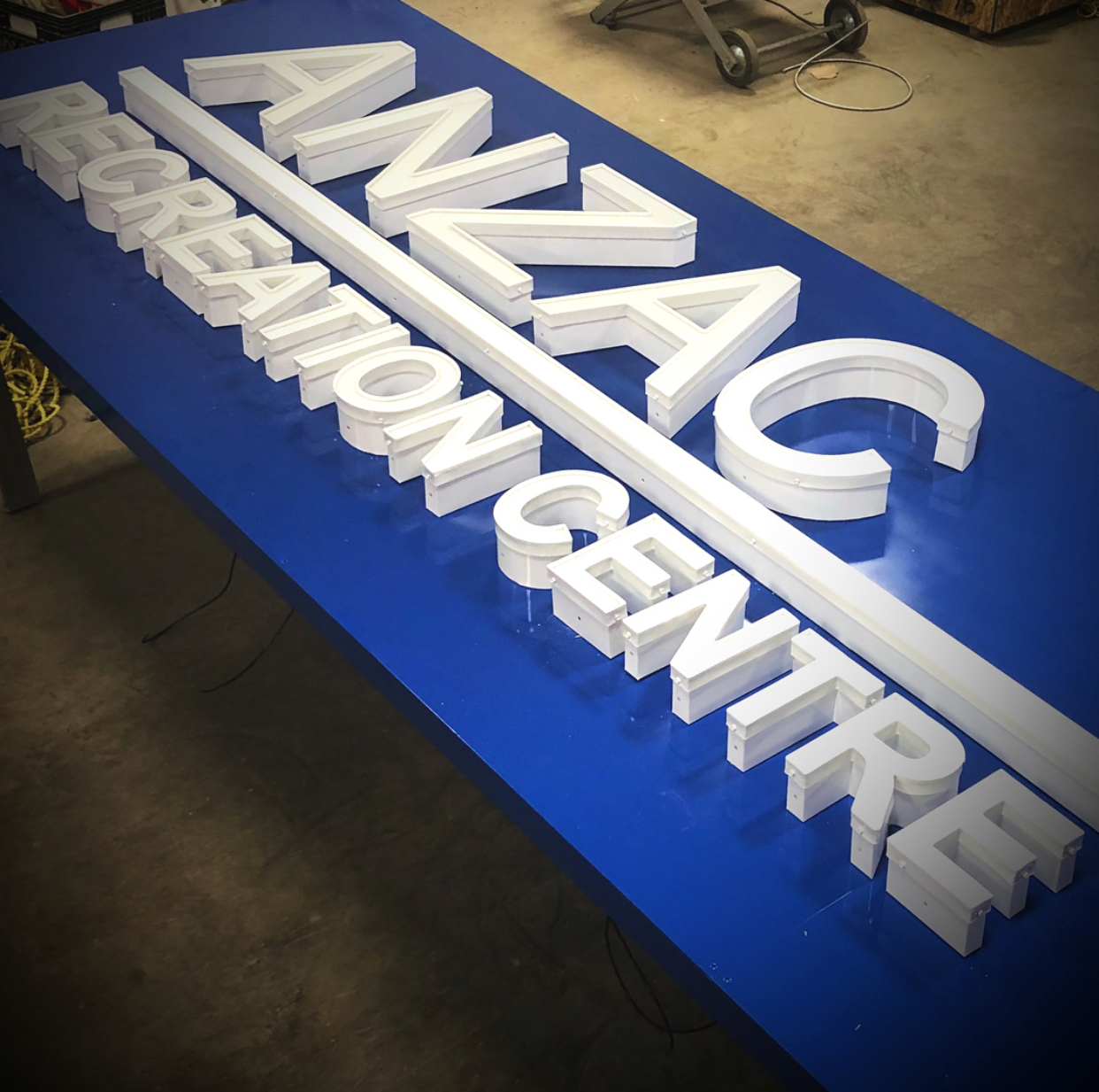 Aztec_Sign_Alberta