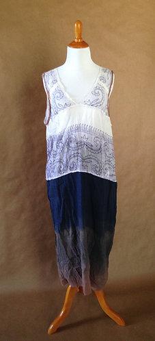 Ink Wash Dress