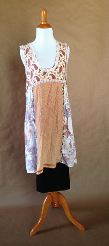 Late Afternoon Tunic