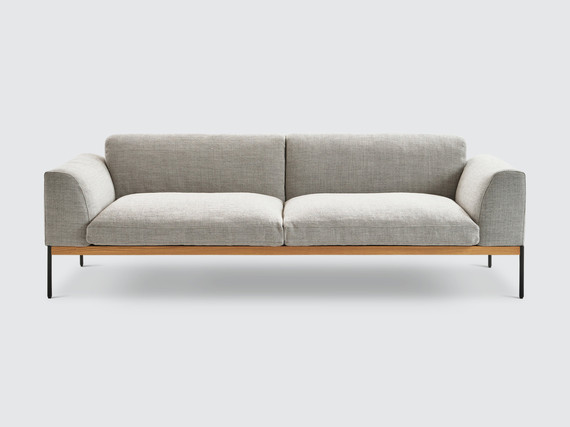 Department sofa