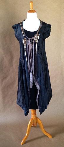Blue Grey Jacket - Large