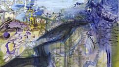 Purple Landscape - Jody Payne