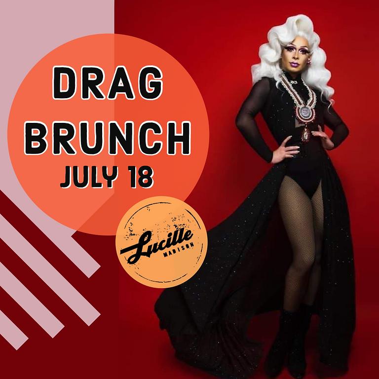 Drag Brunch @ Lucille (SOLD OUT)