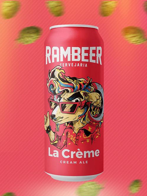 La Crème - Lata 473mL