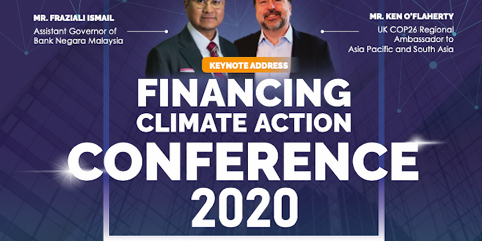 Financing Climate Action Conference 2020