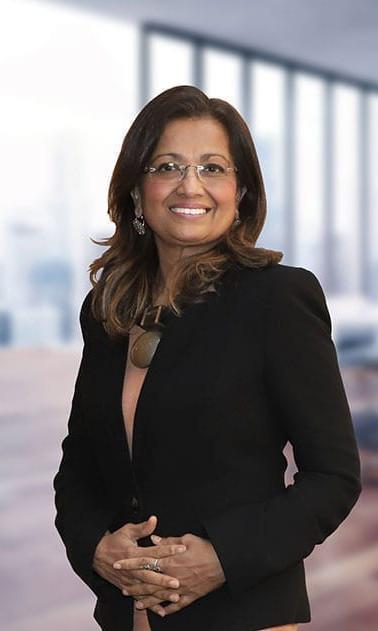 Dr Kalanithi Nesaretnam