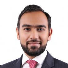 Arsalaan Ahmed (Oz)