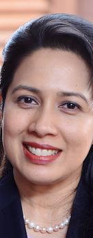 Sunita Rajakumar