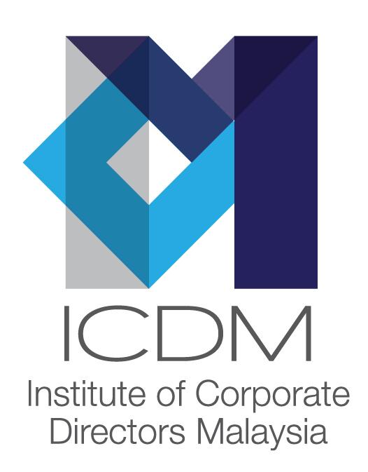ICDM logo