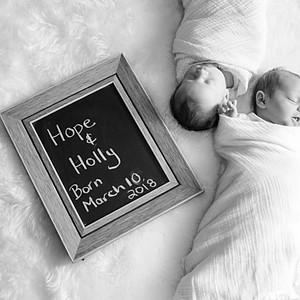 Hope & Holly