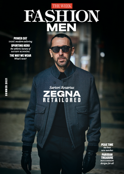 THE WEEK Fashion MEN - April 2021