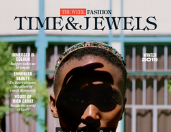 THE WEEK TIME & JEWELS WINTER 2019