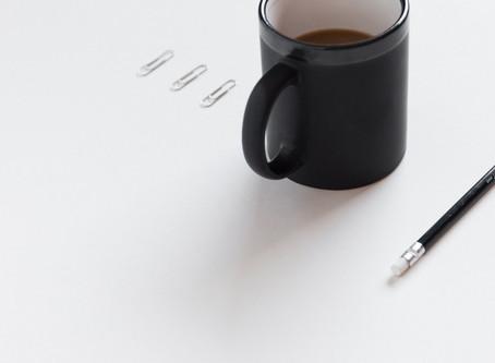 Wie produktiv sind Sie? - Neue Blog Serie 'Office Lines' optimiert Ihre Arbeitswelt im Büro