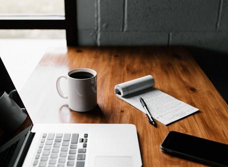 Energy Boost im Office -  Steigert Kaffee die Produktivität?