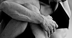 Rivers in my veins- ph Lucia Gardini