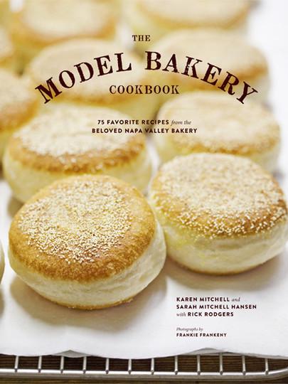 Model Bakery Cookbook