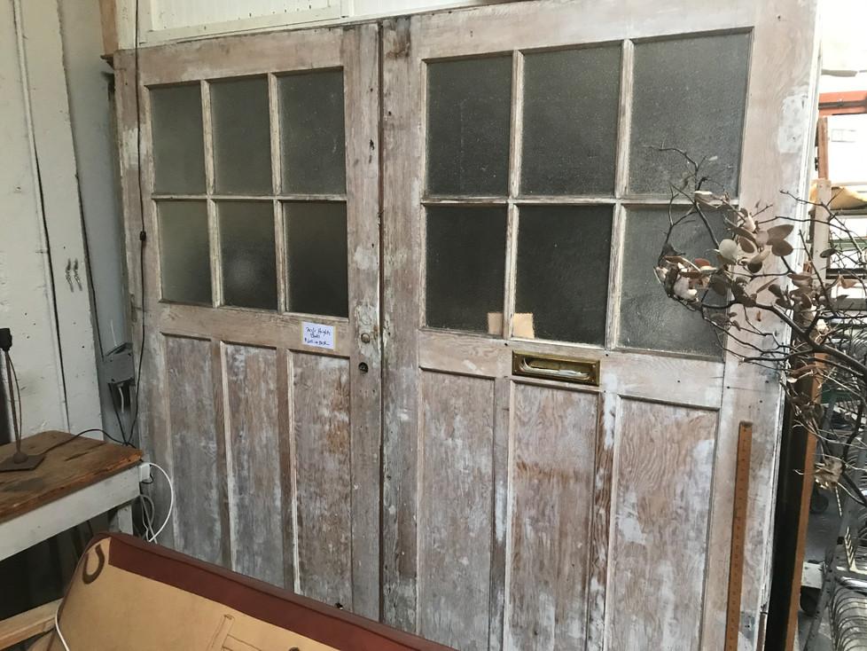 Pacific Heights Garage Doors
