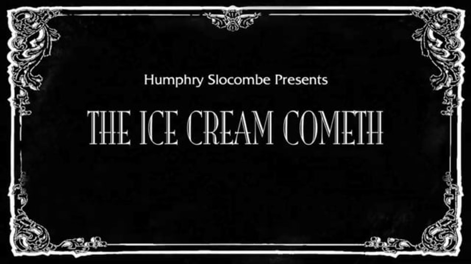 Virgin America/Humphry Slocombe