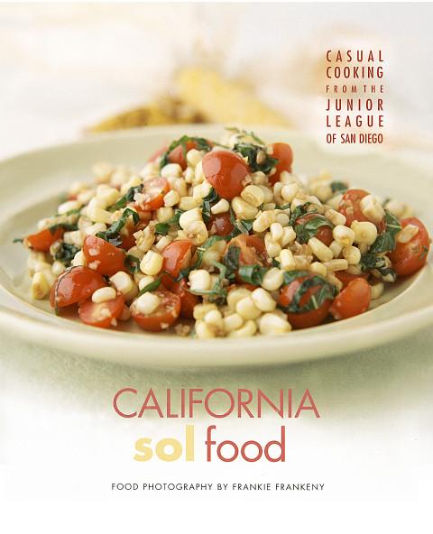 California Sol Food