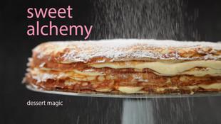 Sweet Alchemy, Dessert Magic