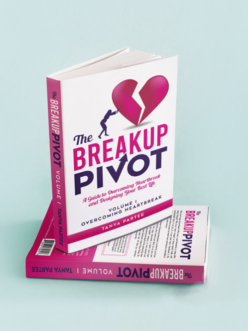 The Breakup Pivot (Paperback)