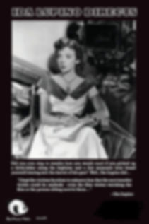 IDA LUPINO  MARY ANN ANDERSON