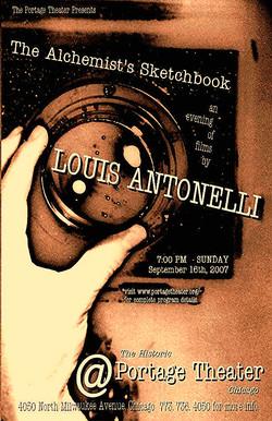 Louis Antonelli