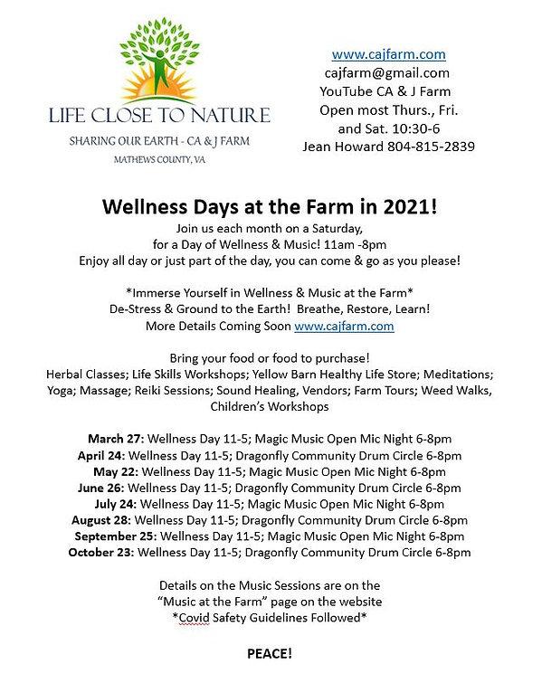 Wellness Days 2021 Feb Ad.JPG