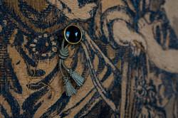 tapestry: gentlemen belt