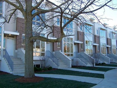 Highland Park Townhomes