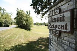 Bellarmine Jesuit Retreat Center