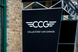 Collectors Car Garage