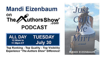 The Authors Show 7-30-19.jpg