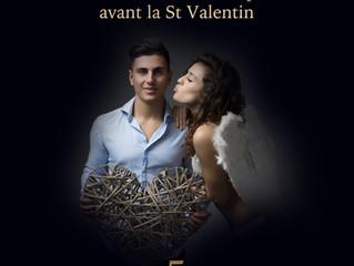 Soirée Meet You ce vendredi 5 février