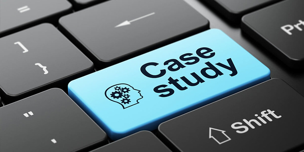 Case Study: Mock Admissions Review