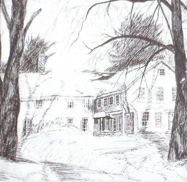 Mom's Farmhouse