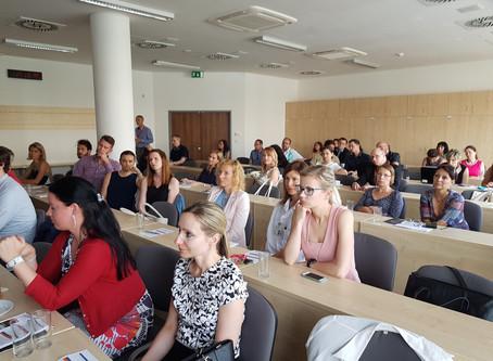 Konference CZECRIN 2019: Akademický klinický výzkum v České republice