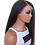 Thumbnail: Trista Front Lace Wig (100% Remy Human Hair)