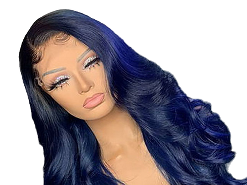 Halle Full Lace Wig (100% Remy Human Hair)