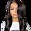 Thumbnail: Sonya Full Lace Wig (100% Remy Human Hair)